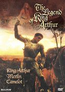 The Legend of King Arthur - Box Set (3-DVD)