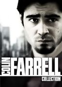 Colin Farrell Collection (3-DVD)