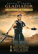 Gladiator (Extended Edition) (3-DVD)