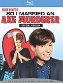 So I Married an Axe Murderer (Blu-ray)