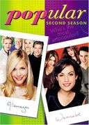 Popular - 2nd Season (6-DVD)