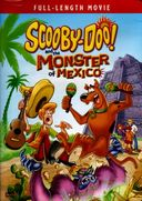 Scooby-Doo: Scooby-Doo and the Monster of Mexico