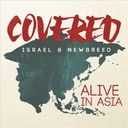 Covered: Alive In Asia (CD + DVD)