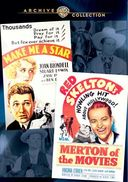 Make Me a Star (1932) / Merton of the Movies
