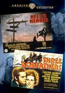 Hell's Heroes (1930) / Three Godfathers (1936)