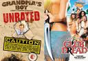 Grandma's Boy (Unrated) / Club Dread (2-DVD)