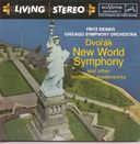 Dvorák: Symphony No. 9 - From the New World /