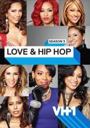 Love and Hip Hop - Season 3 (4-Disc)