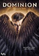 Dominion - Season 1 (2-DVD)