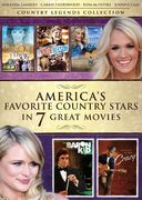 America's Favorite Country Stars: 7 Movie