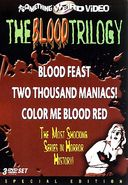 The Blood Trilogy (3-DVD)