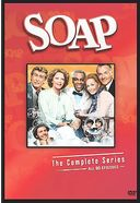 Soap - Complete Series (12-DVD)