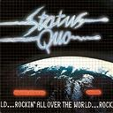 Rockin' All Over the World [Bonus Tracks]