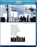 Manhattan (Blu-ray)