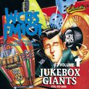 WCBS FM101.1 - JukeBox Giants, Volume 1