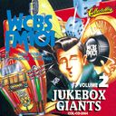 WCBS FM101.1 - JukeBox Giants, Volume 2