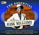The Essential Hank Williams (3-CD)