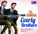 The Essential Everly Brothers (3-CD)