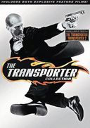 The Transporter Collection (2-DVD Box Set)