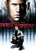 Prison Break - Season 1 (6-DVD)