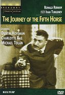 Broadway Theatre Archive - Journey of the Fifth