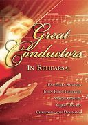 Great Conductors - In Rehearsal (5-DVD)