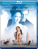 Maid in Manhattan (Blu-ray)