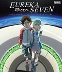 Eureka Seven: Good Night, Sleep Tight, Young
