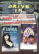 Elvira, Mistress of the Dark / Transylvania 6-5000