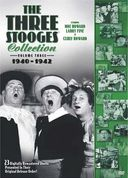 The Three Stooges - Collection, Volume 3: