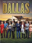 Dallas (2012) - Complete 1st Season (3-DVD)