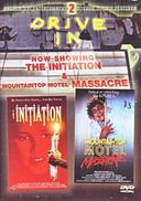 The Initiation / Mountaintop Motel Massacre