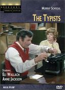 Broadway Theatre Archive - The Typists