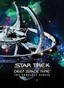 Star Trek: Deep Space Nine - Complete Series (47-DVD)