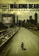 The Walking Dead - Complete 1st Season (2-DVD)