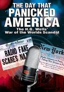 The Day that Panicked America: The H.G. Wells War