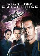 Star Trek: Enterprise - Season 3 (7-DVD)