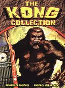 The Kong Collection - Kong Island / Queen Kong