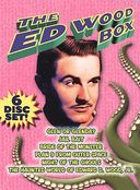 Ed Wood Collection (6-DVD)