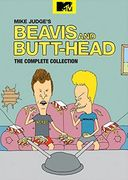 Beavis and Butt-Head - Complete Collection (12-DVD)
