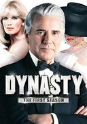 Dynasty - 1st Season (4-DVD)