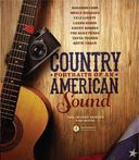 Country: Portraits of an American Sound (Blu-ray)