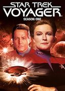 Star Trek: Voyager - Season 1 (5-DVD)