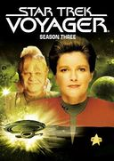 Star Trek: Voyager - Season 3 (7-DVD)