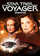 Star Trek: Voyager - Season 5 (7-DVD)