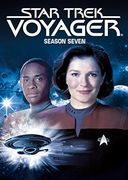 Star Trek: Voyager - Season 7 (7-DVD)