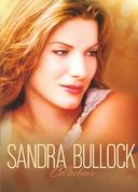 The Sandra Bullock Collection (3-DVD)