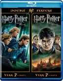 Harry Potter - Year 7 (Blu-ray)
