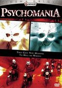 Psychomania (aka The Death Wheelers) [Thinpak]