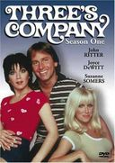 Three's Company - Season 1